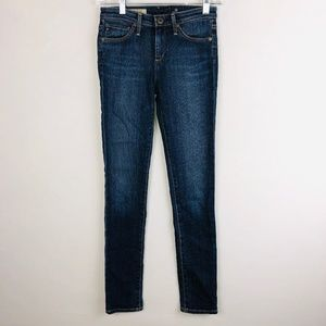 Adriano Goldschmied Prima Midrise Cigarette Jeans
